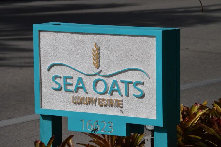 Sea Oats Estate -- www.trainwithnicole.net